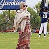 Pregnant Kate Hudson Pictures at Ryder Robinson's Little League Game