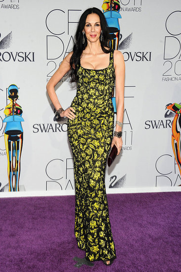 L'Wren Scott in her own design
