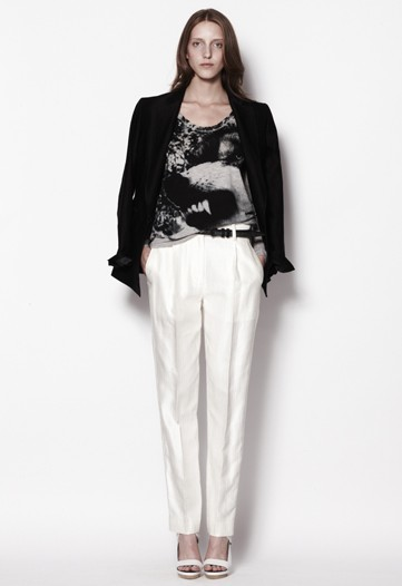 3.1 Phillip Lim Resort 2012