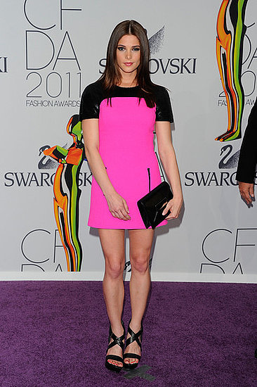 Ashley Greene (2011 CFDA Fashion Awards)