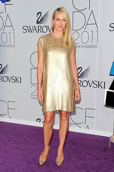 Naomi Watts(2011 CFDA Fashion Awards)
