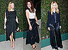 Pictures of Celebrities at the Chanel's dinner for the Ocean Initiative including Rachel Zoe, Kate Hudson and Courtney Cox