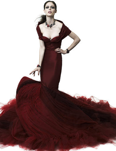 Zac Posen Resort 2012 Collection Photos