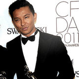 Prabal Gurung, 2011 Swarovski Award for Womenswear