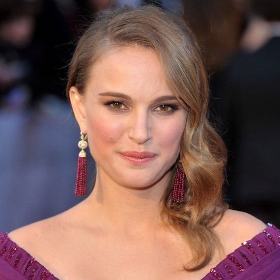 See Natalie Portman's Beauty Evolution