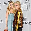 Video: Lady Gaga, Miranda Kerr, Mary-Kate and Ashley Olsen at CFDA Fashion Awards