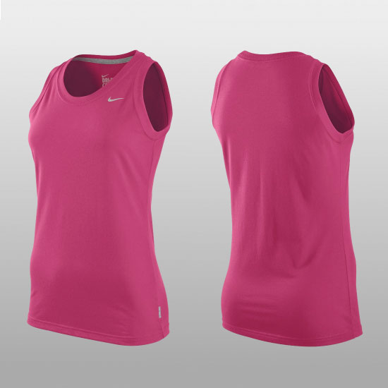 Nike Dri-FIT Women's Tank Top