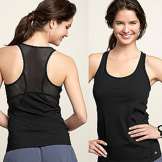 Affordable Fitness Tops Under $40