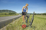 Biking How-To: Change Your Flat Tire