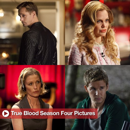True Blood Season 4 Pictures