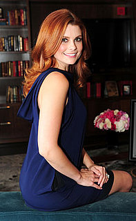 JoAnna Garcia-Swisher Interview