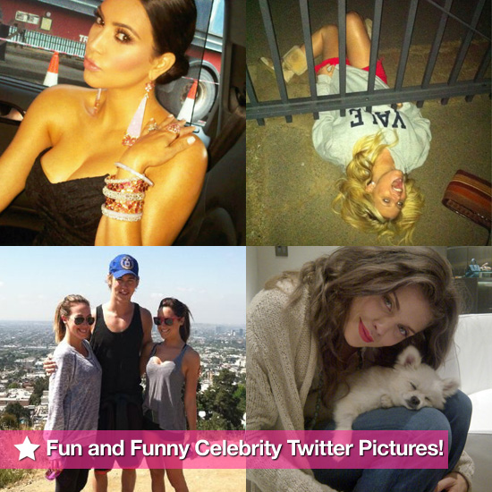 Celebrity Twitter Pictures 2011-06-09 03:25:01