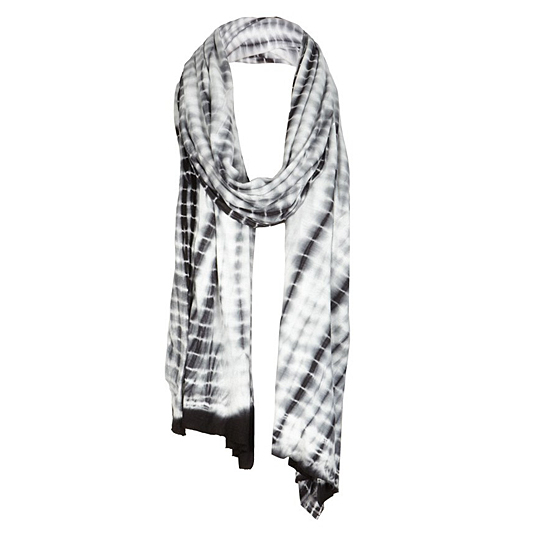 All Saints Tentini Scarf, $60