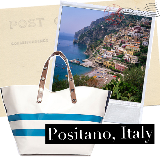 What to Pack for . . . the Amalfi Coast