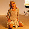 Behind the Scenes on Naomi Watts&#039; Pantene Shoot