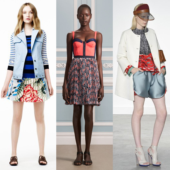 The Best of the Resort 2012 Collections, Part II