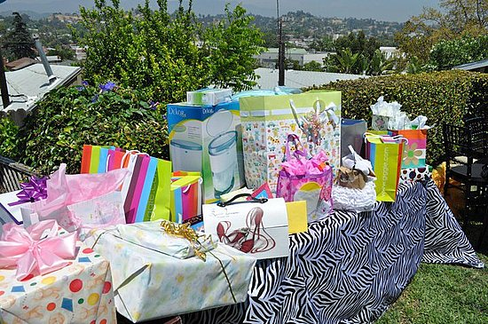 Gifts Galore *love our generous friends and family*
