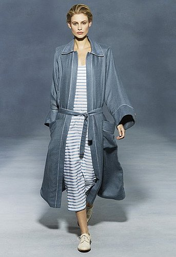 The Row Resort 2012 Collection Photos