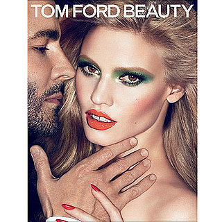 Sneak Preview of Tom Ford Makeup Collection and Lara Stone Photos 2011-06-10 10:22:58