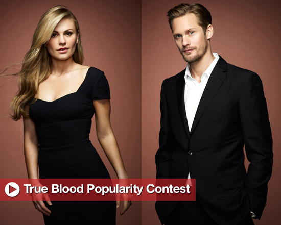 True Blood Popularity Contest: Which Characters Do You Love?