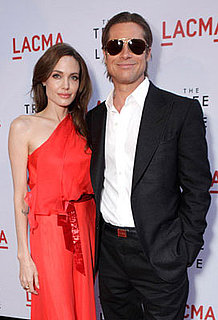 Brad Pitt and Angelina Jolie Donate $500,000 to Tornado Relief
