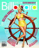 Selena Gomez Makes a Splash in a Bright Yellow Bikini For Billboard