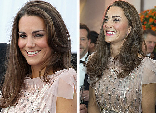 Kate Middleton Was Beaming and Beautiful at the Ark 10th Aniversary Dinner!
