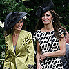 Kate Middleton and Pippa Middleton Pictures at Sam Waley Cohen and Bella Ballin&#039;s Wedding
