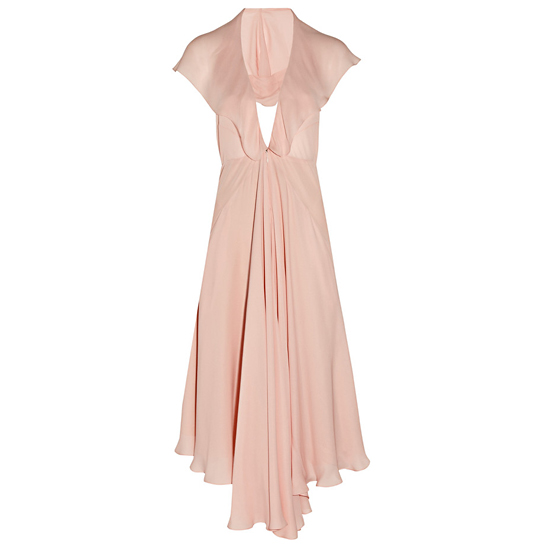 The Row Eastlyn Dress, $2,250