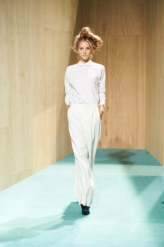 Acne Resort 2012