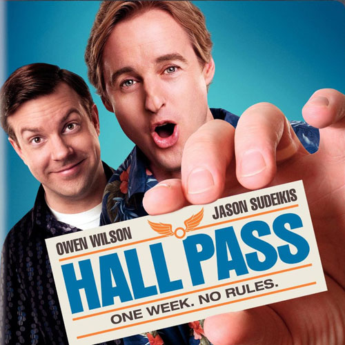 New DVD Releases For June 13 Including Hall Pass and Red Riding Hood