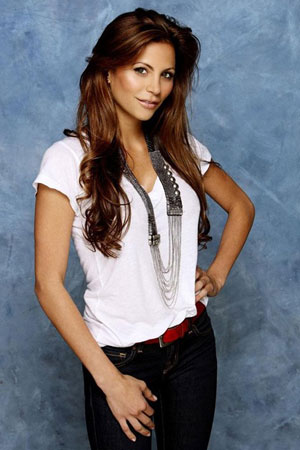 Gia Allemand, 26