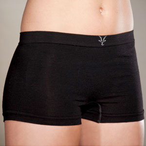 Health Risks Concerning Underwear and Exercise