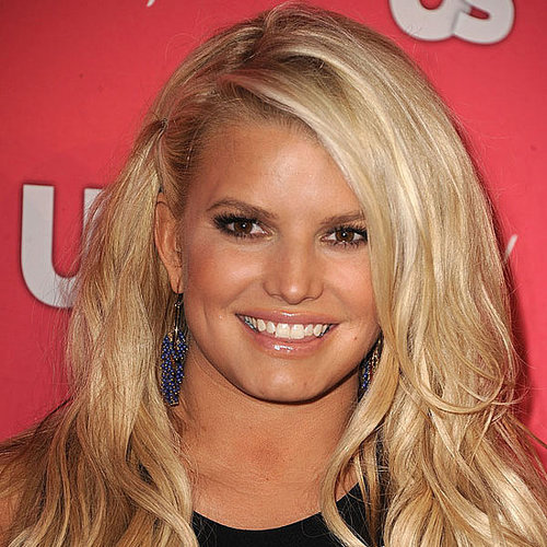 Jessica Simpson Returns to TV For NBC's Fashion Star