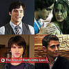 Pretty Little Liars Male Characters