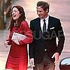 Drew Barrymore Pictures With Boyfriend Will Kopelman