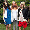Naomi Watts and Liv Tyler Pictures at Stella McCartney&#039;s Resort Party