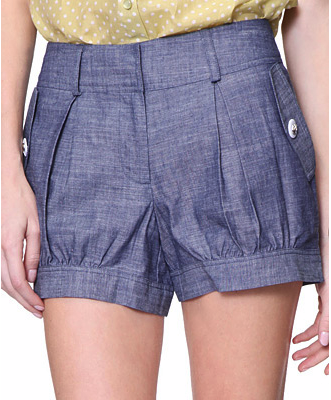 Best High-Waisted Shorts
