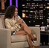 Jada Pinkett Smith on Chelsea Lately