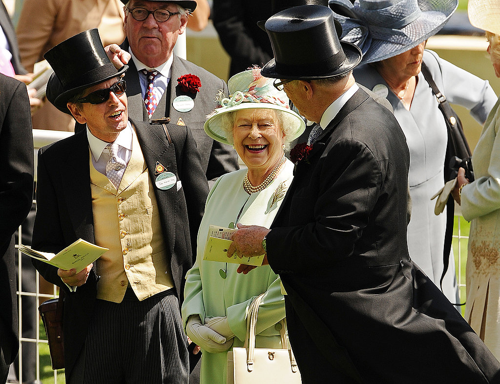 Hats Off to 300 Years of the Royal Ascot