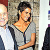 Pictures of Halle Berry at Mayor's Fund Dinner