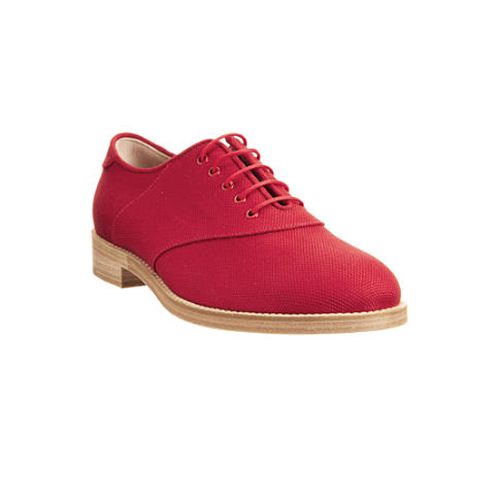 Boy by Band of Outsiders Saddle Oxford, $725