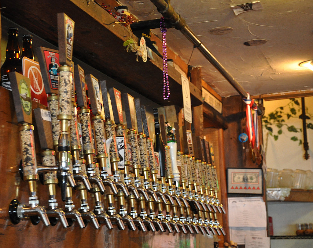 Tons of Taps
