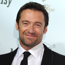 Hugh Jackman to Star in Les Misérables as Jean Valjean