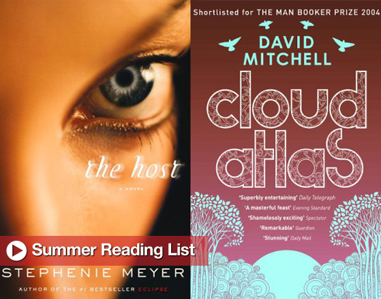 Summer Reading List: 15 Books to Read Before They Come to the Movies