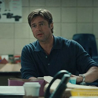 Moneyball Trailer Starring Brad Pitt