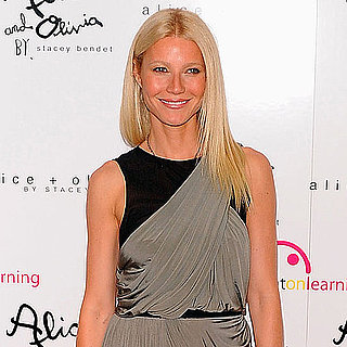 Gwyneth Paltrow Pictures at the Bent on Learning Fundraiser