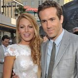 Video of Ryan Reynolds Talking About Blake Lively at the Green Lantern Premiere