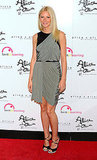 Gwyneth Paltrow Makes Her Annual Appearance at the Bent on Learning Party
