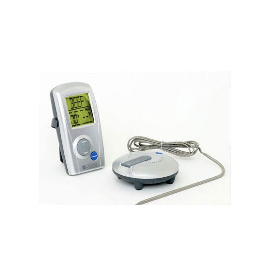 Wireless BBQ Thermometer ($44)
